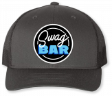 Trucker Hat with Custom Patch